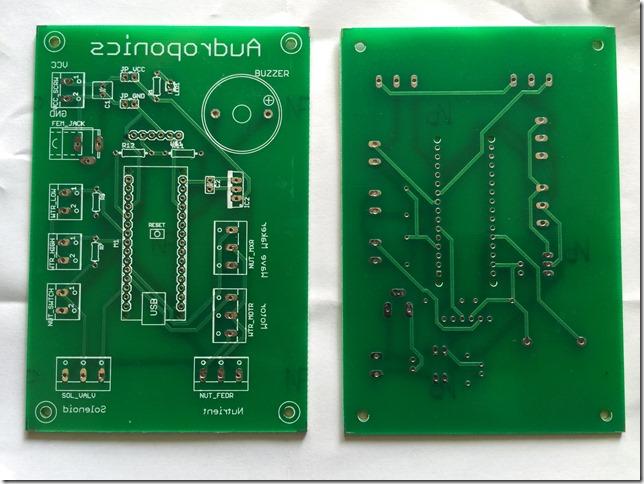Aeroponic V3 — Controlled By Arduino - DZone IoT