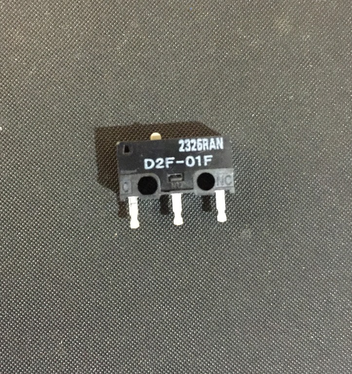 Logitech M570 Button click issue | Sony Arouje